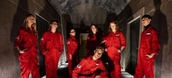 Studenci Politechniki Rzeszowskiej tworzyli projekt bazy na Księżycu (ZDJĘCIA)
