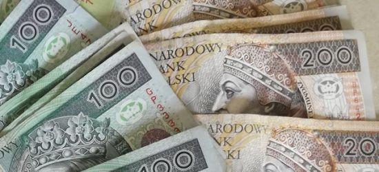 Skarb Państwa odzyskał ponad 40 mln złotych. Skuteczne działania podkarpackiej KAS