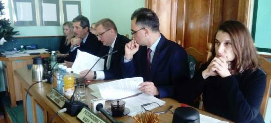 SANOK: Trwa debata nad budżetem. Zobacz RELACJĘ!