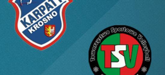KONIEC TRANSMISJI: Ciarko PBS Bank KH Sanok – TMH Polonia Bytom. UWAGA: Mecz o 16:00