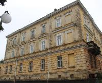 AKTUALIZACJA: Była komenda policji sprzedana za 480 tys. złotych. Cena spadła sześciokrotnie