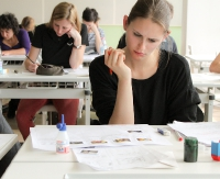 SANOK: Trwają poprawkowe matury. W maju egzamin dojrzałości oblało 26% uczniów w powiecie sanockim