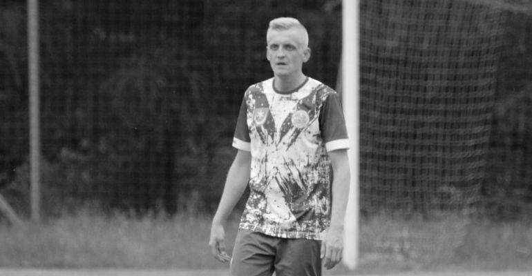 Nie żyje piłkarz jednego z podkarpackich klubów. Miał 30 lat