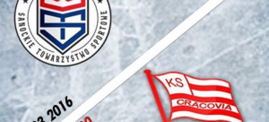 KONIEC TRANSMISJI NA ŻYWO: TSV Cellfast Sanok – KS Błękitni Ropczyce. Tylko w Esanok.pl!