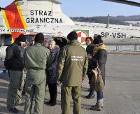 Będzie nowe przejście graniczne w Bieszczadach? Rozważane są różne możliwości (ZDJĘCIA)