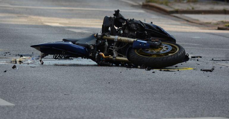 Dwa tragiczne wypadki. Nie żyją młodzi motocykliści (ZDJĘCIA)