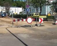 UWAGA: Czasowe zamykanie ulic. Sprawdź gdzie będą utrudnienia
