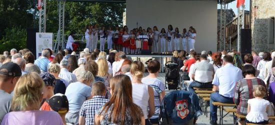 Ze względu na epidemię, Powiat Sanocki odwołuje imprezę patriotyczną na Zamku