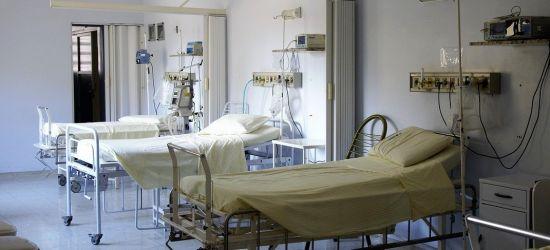 KORONAWIRUS: Zmarł pacjent z Podkarpacia