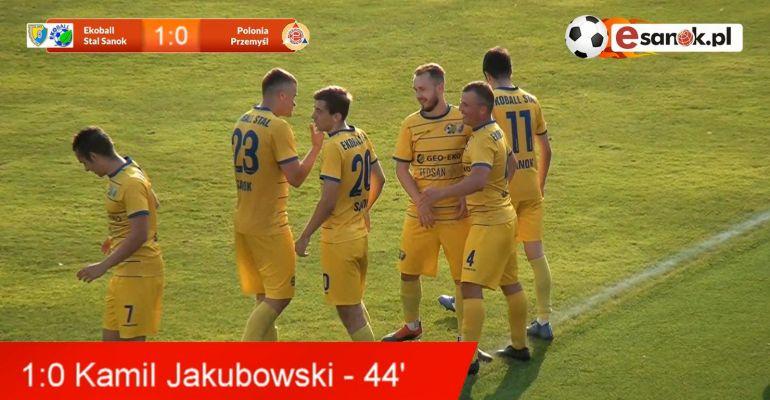 """Gol z połowy boiska! Karny obroniony przez """"Krzana"""" (SKRÓT VIDEO, ZDJĘCIA)"""
