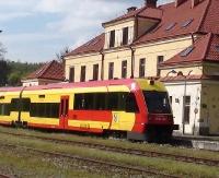 Ruszają weekendowe pociągi turystyczne na trasie Rzeszów – Łupków- Rzeszów! (ZDJĘCIA)