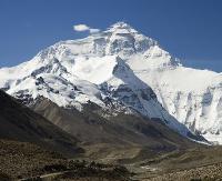 Sanoczanin na szczycie Mount Everestu