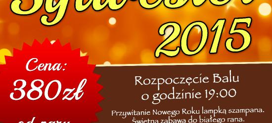 SANVIT – Sylwester 2015