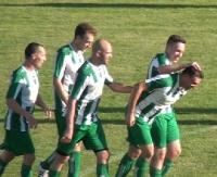 PIŁKA NOŻNA: Ekoball Stal przegrywa na pożegnanie sezonu. Sanok – Bukowianka Bukowsko 0:1 (FILM, SKRÓT)