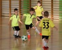 Efektowne konkursy piłkarskie i świetna zabawa najmłodszych zawodników Akademii Piłkarskiej Sanok (ZDJĘCIA)