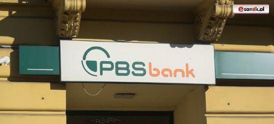PBS Bank zamknięty. Problemy samorządów (KOMUNIKAT)