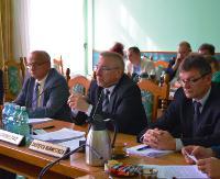 """SESJA W MIEŚCIE: Łącznik do obwodnicy, o """"Skwerze Niepodległości"""" i dwie skargi na burmistrza"""