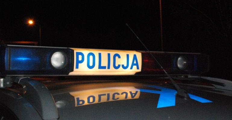 REGION: Całonocne poszukiwania zaginionej 13-latki