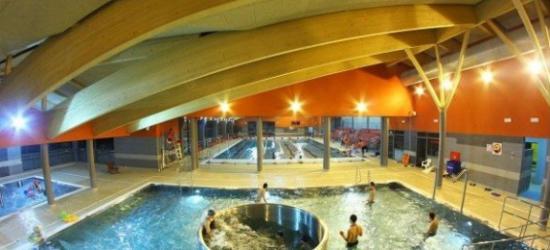 JAK BĘDZIE WYGLĄDAŁ BASEN W SANOKU? Czy do basenów zawsze trzeba dokładać? (FILM)