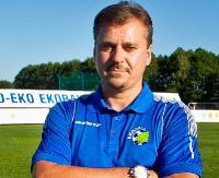 Trener Stali Sanok: Nie ma co gdybać. Zweryfikuje nas boisko (WYWIAD)