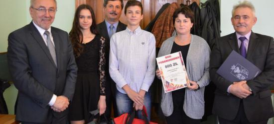 Wysoki wynik sanoczan podczas Igrzysk Młodzieży Szkolnej oraz Gimnazjady (ZDJĘCIA)