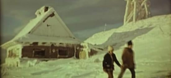 Chatki Puchatka i początki ratownictwa w Bieszczadach (VIDEO)