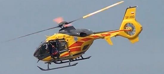 REGION: Tragedia pod Przeworskiem. 2-latek wpadł do beczki z deszczówką