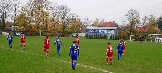 Fenomenalny wolej w meczu Korony Rzeszów. Bramka sezonu? (VIDEO)