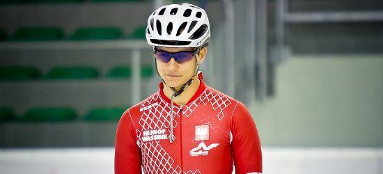 SANOK. Olimpijczyk musiał zmienić klub. W Sanoku zabrakło dla niego wsparcia (VIDEO, FOTO)
