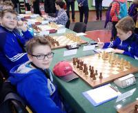 Rośnie szachowy mistrz. Świetna lokata Maćka podczas Mistrzostw Polski Juniorów (ZDJĘCIA)