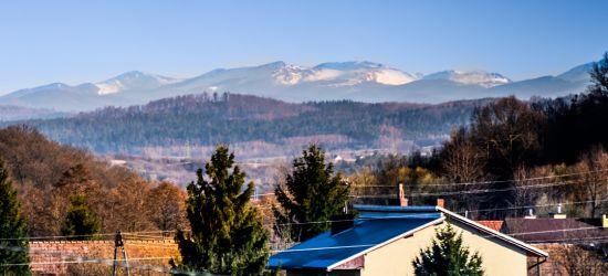 Niedzielny widok na Bieszczady (FOTO)