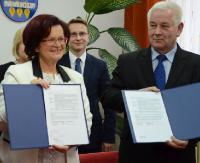 BRZOZÓW: 220 egzemplarzy nowoczesnej aparatury medycznej za 10,5 mln złotych dla brzozowskiego szpitala (FILM, ZDJĘCIA)