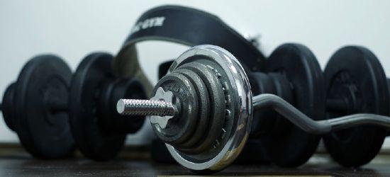 PODKARPACIE: Ćwiczyli na siłowni. Wnioski o ukaranie dla 16 osób
