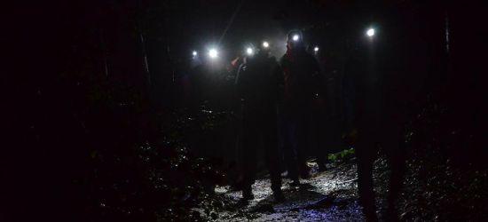 Nocna akcja poszukiwawcza. Poparzone dziecko. Pracowity czas GOPR-owców