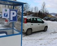 Zostaw samochód na parkingu Ekoballu. Wspieraj młodych sportowców (ZDJĘCIA)