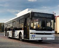 AUTOSAN: Sanocka fabryka autobusów podpisała porozumienie z PGNiG