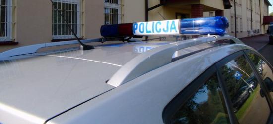 Atak 54-letniego nożownika podczas libacji alkoholowej