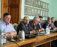 DZISIAJ: Sesja w powiecie. Zmiany budżetowe i personalne w komisjach