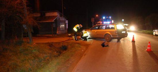 Groźne zdarzenia z udziałem jednośladów. Ucierpiało dwóch 17-latków (FOTO)