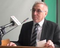 SPRAWOZDANIE BURMISTRZA: Sanok otrzyma 1 mln zł na salę przy G2! Brawa na Sali Herbowej (FILM)