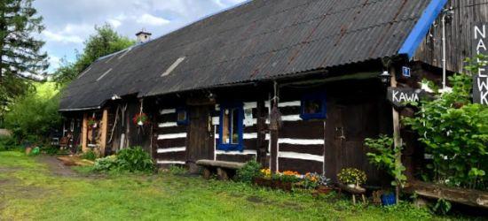 Jak rodzina ze Smolnika w łemkowskiej chyży biznes otworzyła