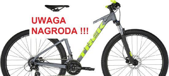 UWAGA: Skradziono rowery w Zagórzu. Nagroda za wskazanie sprawców