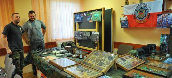 """KOMAŃCZA: """"Salwami drewnianej artylerii uczcijmy 101 rocznicę odzyskania Niepodległości"""""""