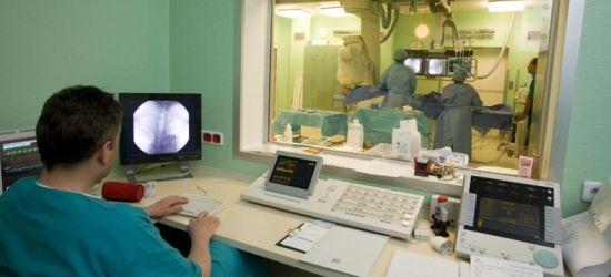 SANOK: Hemodynamika leczy wszystkich pacjentów zapewniając najwyższe standardy sanitarno–epidemiologiczne