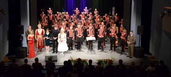 Noworoczny koncert na żołnierską nutę. Uczta dla melomanów (VIDEO, FOTO)