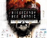 NASZ PATRONAT: Startuje pianistyczne święto! (FILM)