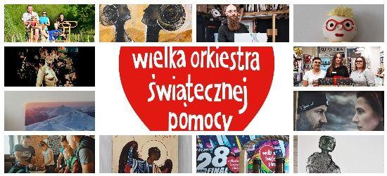 Ruszyło Allegro WOŚP Sanok. Licytuj i wspieraj Orkiestrę!