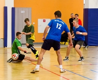 FC Kiepscy wcale nie tacy kiepscy! Triumfowali w II Mikołajkowym Turnieju Piłki Nożnej (ZDJĘCIA)