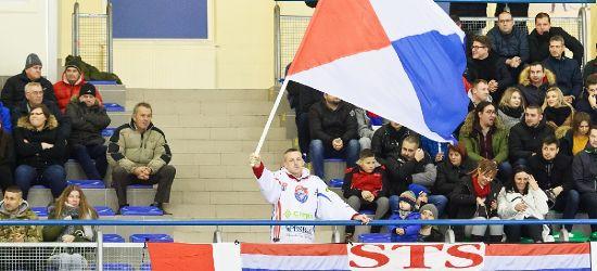 HOKEJ: Skrót meczu Sanoka z Kežmarokiem (VIDEO, ZDJĘCIA)