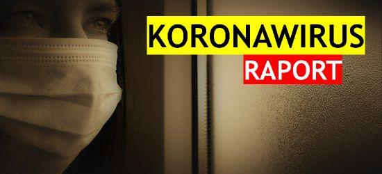 Niepokojące rekordy zachorowań dzień po dniu. 44 zakażenia na Podkarpaciu!